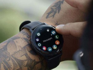 Galaxy Watch Active2 é revelado pela Samsung